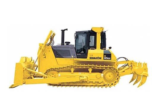 D85EX-15R