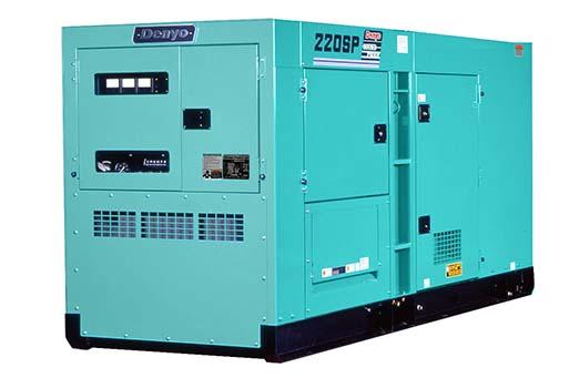 DCA-220SPK3