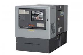 DCA-25MZ Denyo Трехфазный дизельный генератор