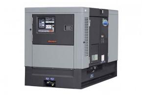 DCA-45MZ Denyo Трехфазный дизельный генератор