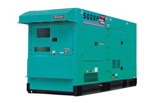 DCA-500SPK