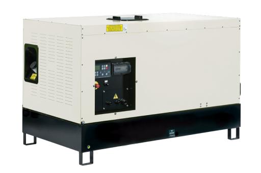 GMB-25P Generac Mobile Генератор базовый дизельный