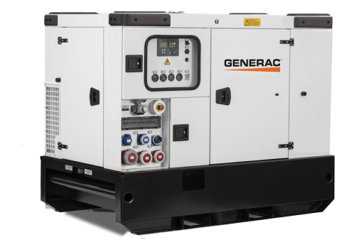GMR-50Y Generac Mobile Генератор дизельный