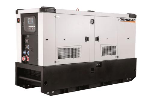 GMR-225P Generac Mobile Генератор дизельный