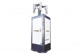 GENERAC MOBILE HPB 360 Hyper Дизельная осветительная мачта