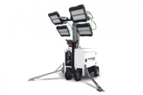 GENERAC MOBILE MT1 Дизельная осветительная мачта