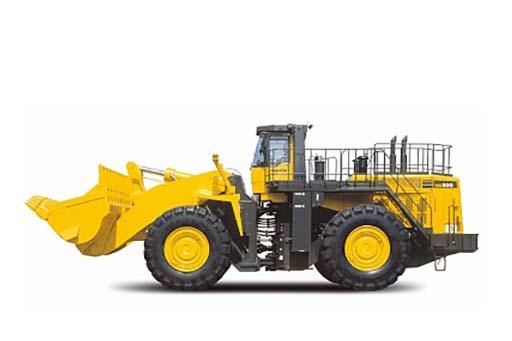 WA900-3E0